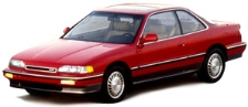 ACURA  LEGEND купе 2.7 - фото