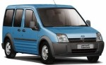 FORD TOURNEO CONNECT - фото