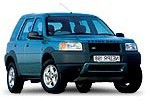LAND-ROVER FREELANDER Soft Top - фото