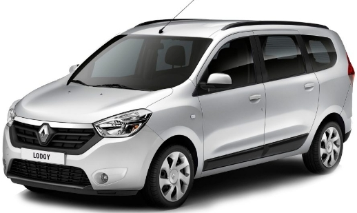 RENAULT LODGY - фото