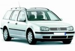 VW GOLF IV Variant (1J5) - фото