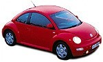 VW NEW BEETLE (9C1, 1C1) - фото