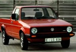 VW CADDY I (14) - фото