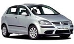 VW GOLF PLUS (5M1, 521) - фото
