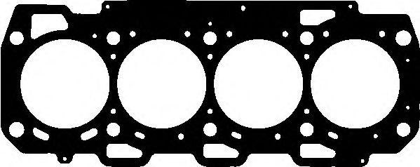 ELRING 217.052 Прокладка, головка цилиндра