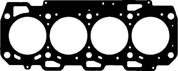 ELRING 008.822 Прокладка, головка цилиндра