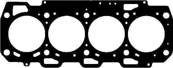 ELRING 008.832 Прокладка, головка цилиндра