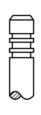 AE V91931 Впускной клапан