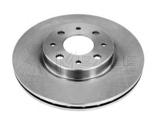 MEYLE 215 521 0008 Тормозной диск
