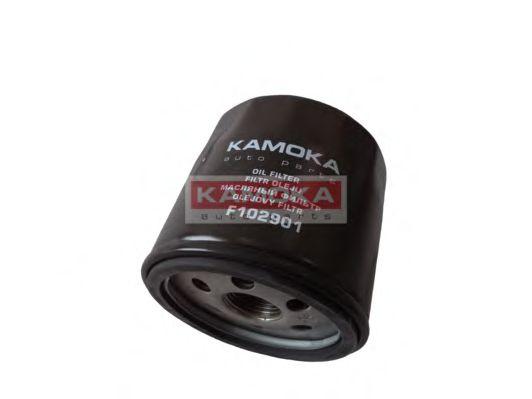 KAMOKA F102901 Масляный фильтр