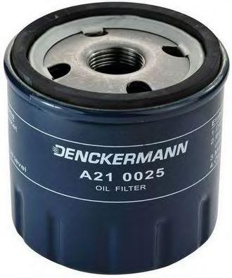 DENCKERMANN A210025 Масляный фильтр