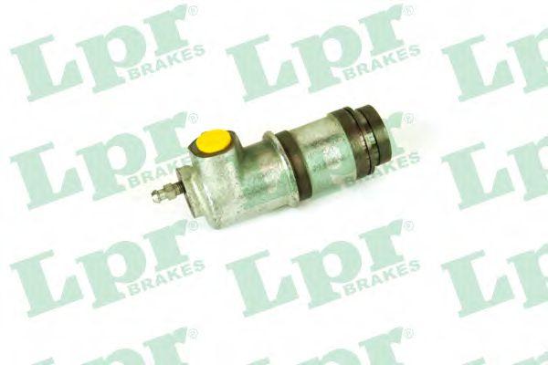 LPR 8102 Рабочий цилиндр, система сцепления