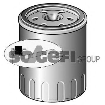 PURFLUX LS296 Масляный фильтр
