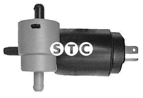STC T402058 Водяной насос, система очистки окон