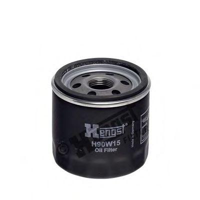 HENGST FILTER H90W15 Масляный фильтр