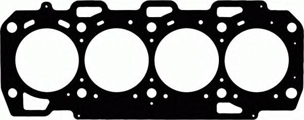 VICTOR REINZ 61-35855-00 Прокладка, головка цилиндра