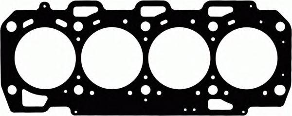 VICTOR REINZ 61-35855-20 Прокладка, головка цилиндра